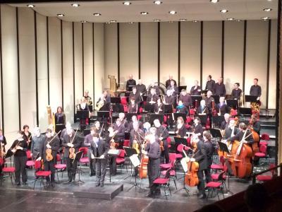 Foto zur Meldung: Konzertbesuch war super!