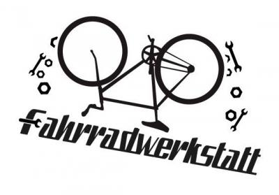 Foto zur Meldung: Fahrradwerkstatt