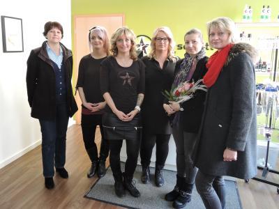 Foto zur Meldung: Kaum noch freie Läden in Heidenaus Zentrum