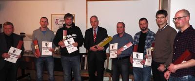 Foto zu Meldung: Mitgliederversammlung