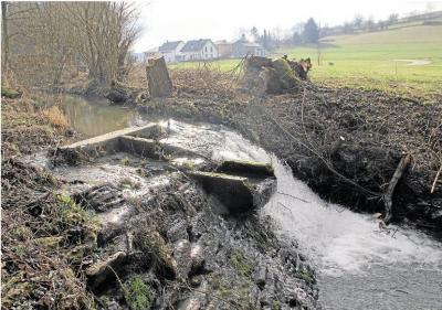 Foto zur Meldung: Ortsgemeinde:  Hochwasserschutzkonzept für Burgschwalbach wird im Rat vorgestellt