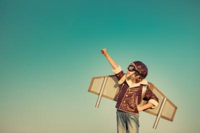 Vorschaubild zur Meldung: Wie man Kindern hilft, selbstbewusst zu werden