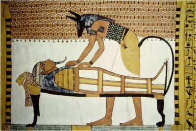 Foto zur Meldung: Das alte Ägypten - hautnah erlebt