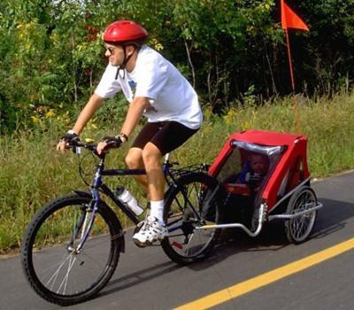 Foto zu Meldung: Zum achten Mal: Fahrradtour des Amtes Ludwigslust-Land
