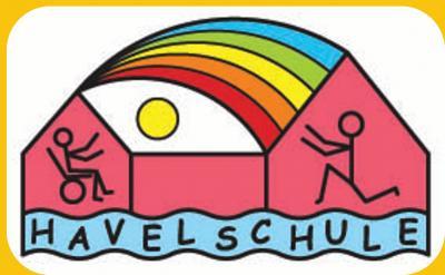 Foto zur Meldung: Projekt Havelschule, Klasse 9d