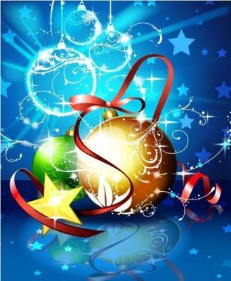 Frohe Festtage 2014  19.12.2014 -   Der Vorstand des LSV Niesky wünscht allen Vereinsmitgliedern, Sponsoren, Kampfrichtern, Übungsleitern und deren Angehörigen ein frohes und besinnliches Weihnachtsfest und einen guten Rutsch ins Neue Jahr 2015.  An diese