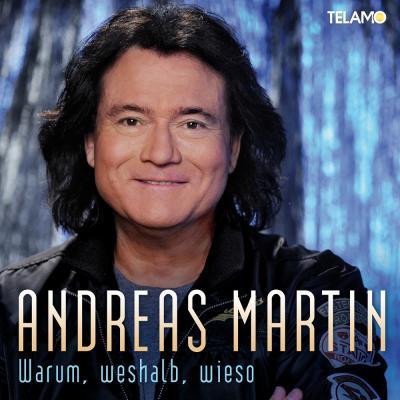 Vorschaubild zur Meldung: Andreas Martin - Warum, Weshalb, Wieso