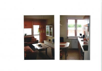 Foto zu Meldung: Gästewohnung Information
