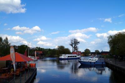 Foto zu Meldung: Bootsanleger