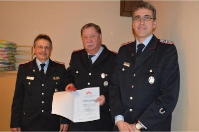 Foto zur Meldung: Jahreshauptversammlung 2016 Mittelrode