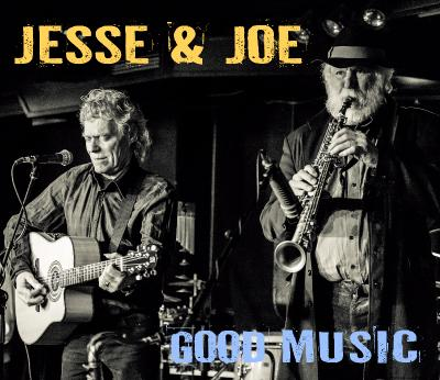 Foto zur Meldung: Jesse Ballard & Joe Kučera auf Akustik-Duo-Tour