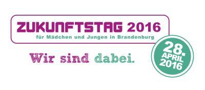 Foto zu Meldung: Zukunftstag 2016: Landkreis OSL lädt Schüler nach Senftenberg und Calau