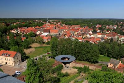 Foto zu Meldung: Auf den Spuren der Reformation: Bad Belzig und die Burg Eisenhardt