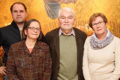Foto zur Meldung: Jahreshauptversammlung - Schleswig-Holsteinischer Heimatbund – Ortsverein Bornhöved und Umgebung