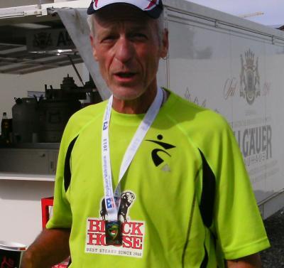 Foto zu Meldung: Deutschen Meisterschaften im 50-km-Lauf