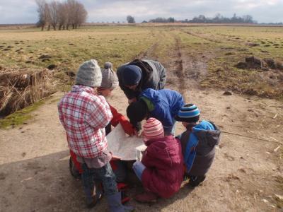 Foto zur Meldung: Auf den Spuren der Slawen – in und um Neukalen