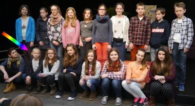 shows grundschule rosenmontag