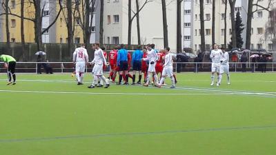 Vorschaubild zur Meldung: 18. Spieltag Oberliga