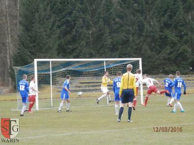 Foto zu Meldung: + + + Fußball Landesliga West 15. Spieltag + + +