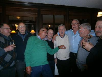 Foto zur Meldung: Fußball TuS Davenstedt – 1. Herren
