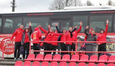 Vorschaubild zur Meldung: 20. Spieltag Kreisoberliga Ostbrandenburg