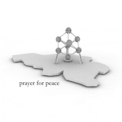 Foto zur Meldung: prayer for peace