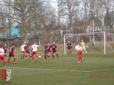 Foto zu Meldung: + + + Fußball Landesliga West 16. Spieltag + + +