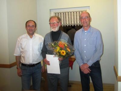 Foto zur Meldung: Jahreshauptversammlung Rotkreuzgemeinschaft Nazza