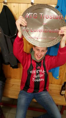 Foto zu Meldung: ATG vs. FC Lorenzreuth II