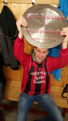 Foto zur Meldung: ATG vs. FC Lorenzreuth II