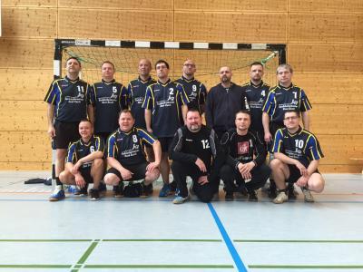 Vorschaubild zur Meldung: Handball: Duderstadt holt erneut Pokal des Bürgermeisters