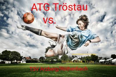 Foto zur Meldung: Damen: SG ATG/ASV vs. TSV Arzberg/Röthenbach