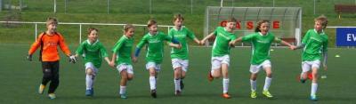 Vorschaubild zur Meldung: E2 Junioren Platzierungsrunde Ost