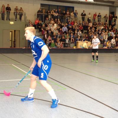 Foto zu Meldung: Sieg über Staffelmeister Schriesheim – Schenefeld führt die Halbfinalserie an