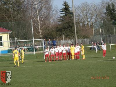 Foto zu Meldung: + + + Fußball Landesliga West 17. Spieltag + + +