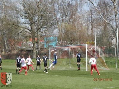 Foto zu Meldung: + + + Fußball Landesliga West 18. Spieltag + + +
