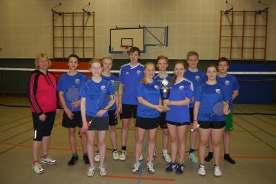 Foto zur Meldung: Goldregen für junge Elsdorfer Sportler