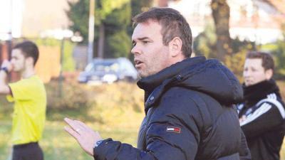 Vorschaubild zur Meldung: SG verlängert mit Kristian Willecke