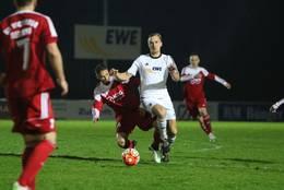 Vorschaubild zur Meldung: 23.Spieltag Oberliga