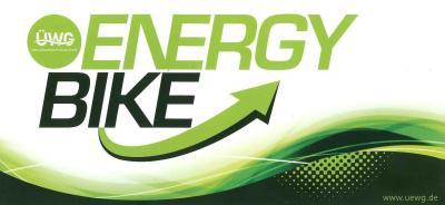 Foto zu Meldung: Hat Nauheim die meiste Power? Das ENERGY BIKE des Überlandwerkes kommt am 27. Mai nach Nauheim