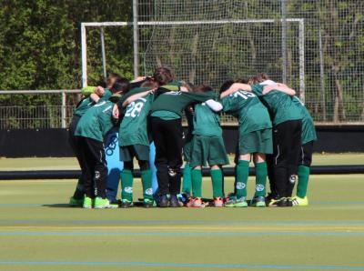 Foto zur Meldung: 2.Spieltag der Knaben B am 24.04.2016