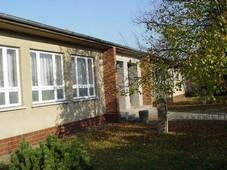 Bürger- und Vereinshaus in Sieversdorf