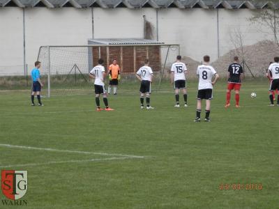 Foto zu Meldung: + + + Fußball Landesliga West 20. Spieltag + + +
