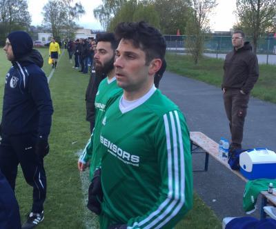 Foto zu Meldung: Landesliga: Dergahspor Nürnberg - FC Vorwärts 0:1 (0:0)