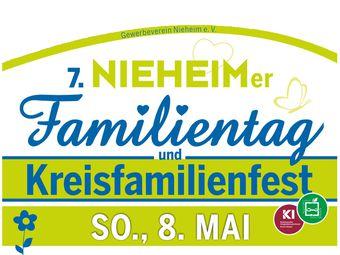 Foto zur Meldung: Kreisfamilienfest und Nieheimer Familientag am 08.05.2016