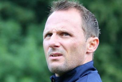 Foto zur Meldung: Mario Slawig wird neuer Cheftrainer der SG Herdwangen/Großschönach