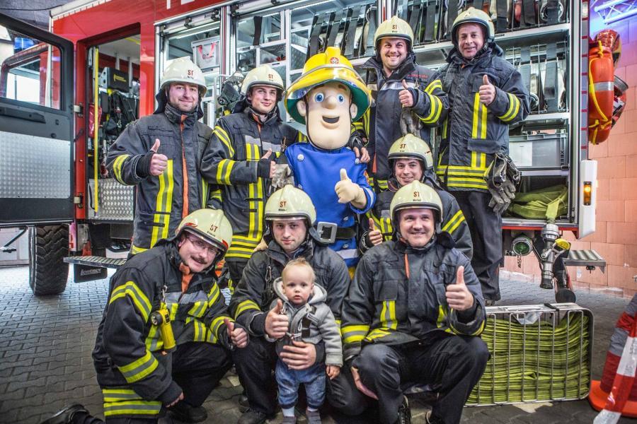 Freiwillige Feuerwehr Koln Loschgruppe Strunden Strunden Goes
