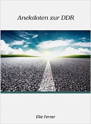 """Foto zu Meldung: Groß Laasch - 8.Juni 2016 Buchlesung """"Anekdoten zur DDR"""""""