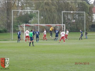 Foto zu Meldung: + + + Fußball Landesliga West 21. Spieltag + + +
