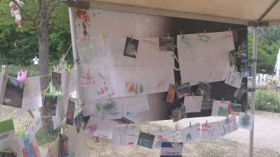 Foto zur Meldung: Impulspapier: Bürgerbeteiligung im Ländlichen Raum